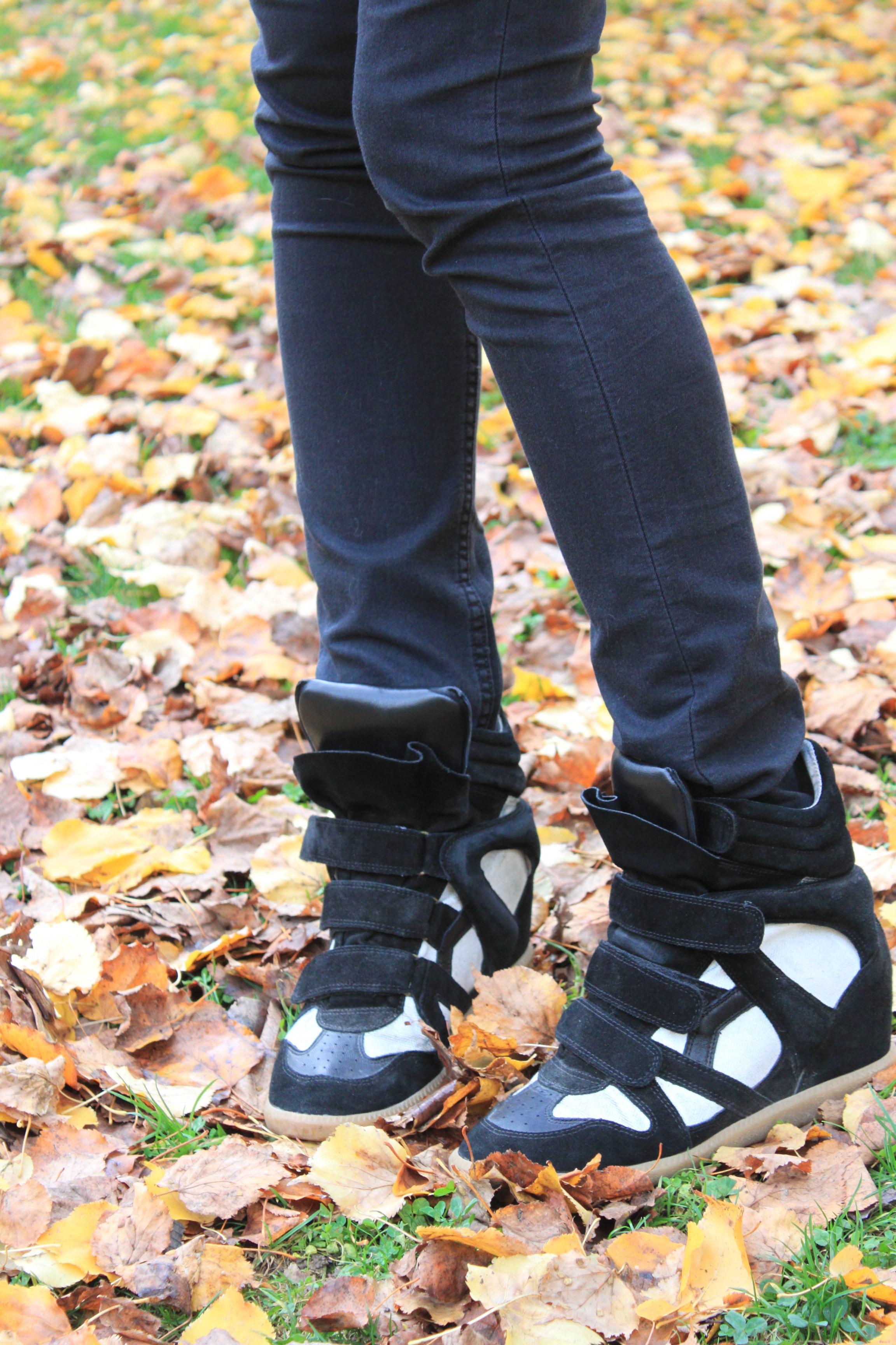 SneakersVrai FauxUne Les Mode SneakersVrai Parenthèse Les SzGqUMVLp