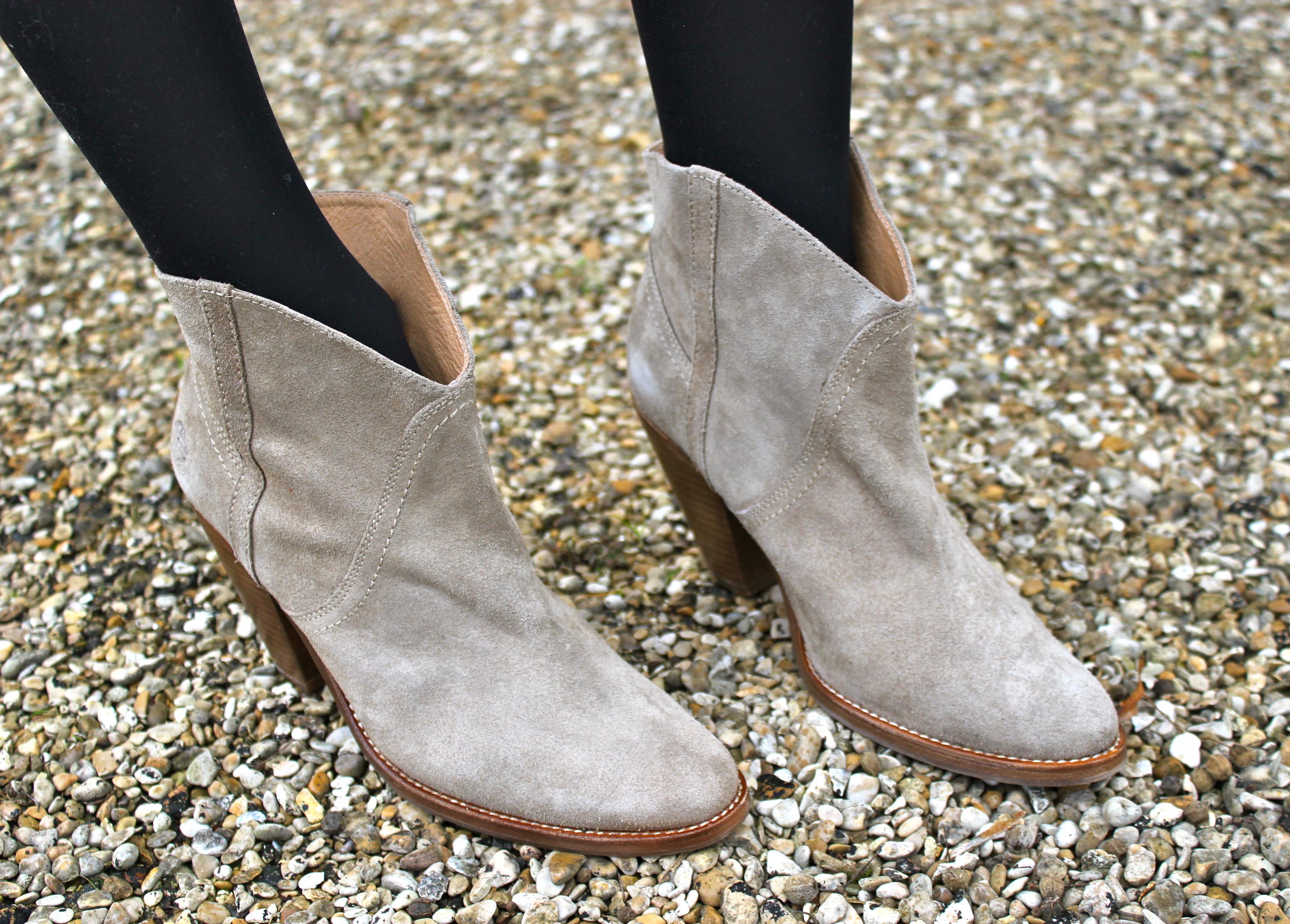 boots style isabel marant