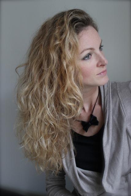 Assez coiffure cheveux bouclés | Une parenthèse mode VF29